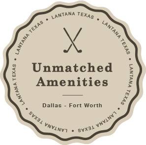 Unmatched Amenities