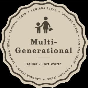 Multi-Generational