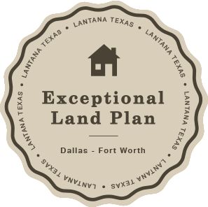 Exceptional Land Plan