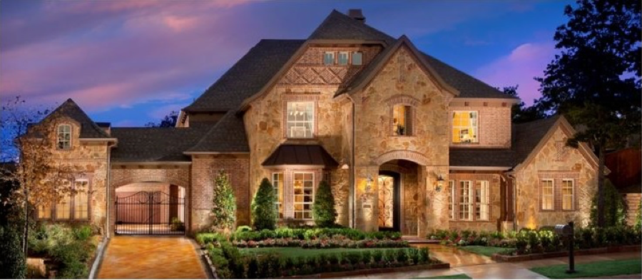 This Award Winning Builder Has Been Building Beautiful Homes In The United  States Since 1965 And ...